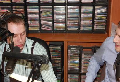 DeepFashon Radio Show
