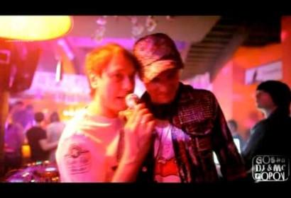 DJ ANDREW S.MILE 03.12.2011 Клуб Культура