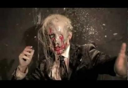Vidéo clip Transfiguration (djGP MashUp)