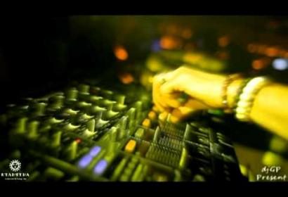 01.10.2011 Клубная Культура dj LYKOV - LONDON NIGHT!