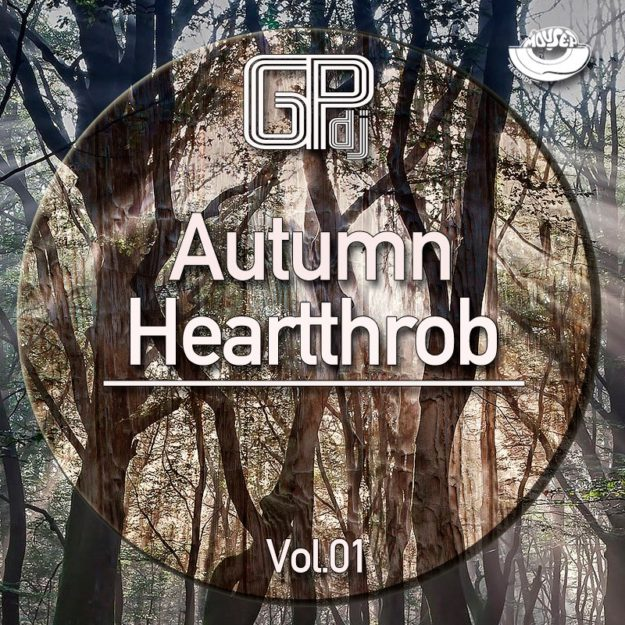 dj GP - Autumn Heartthrob mix 1
